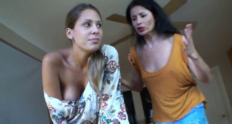 Amateur Latina Gf Blowjob